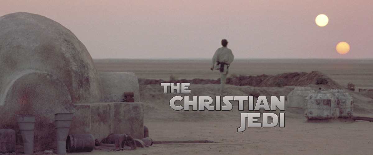 Using Star Wars To Share Your Faith