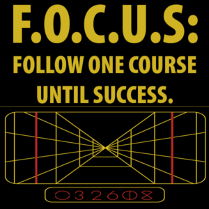 FOCUS-quote
