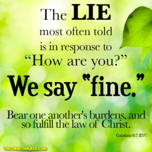 lie-i-am-fine