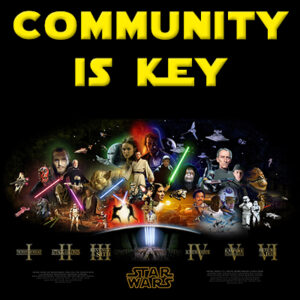 community-is-key
